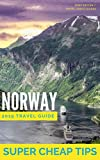 Super Cheap Norway: Travel Guide 2019: How to enjoy two weeks in Norway for $250 (Travel Addict Guides)