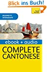 Complete Cantonese (Learn Cantonese w...
