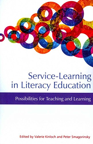 [(Service-Learning in Literacy Education : Possibilities for Teaching and Learning)] [Edited by Valerie Kinloch ] published on (March, 2014)