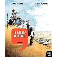 Histoire dessinée de la France - La Balade Nationale
