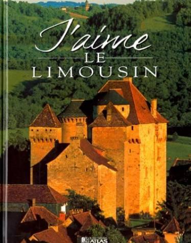 J'aime le Limousin 2000