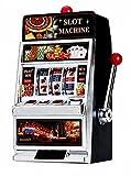 SPARDOSE im Original Las Vegas Deluxe Casino