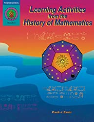 Learning Activities from the History of Mathematics