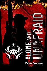 Alone and Unafraid (American Praetorians Book 3) (English Edition)