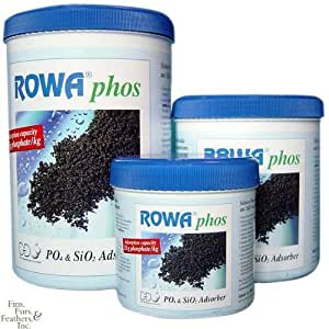 D-D Rowahos Phosphate Remover for Aquarium, 5kg