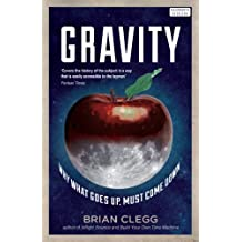 Gravity by Brian Clegg (2013-10-24)