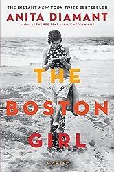 The Boston Girl: A Novel by Anita Diamant (2014-12-09)