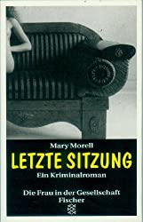Morell, Mary - Letzte Sitzung