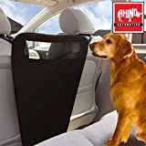Rhino Automotive© Premium vorne Sitz Mesh Hund Pet Guard Barriere rw1946