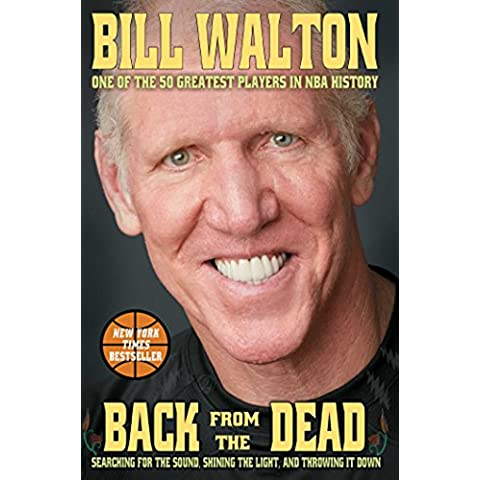 Back from the Dead (English
