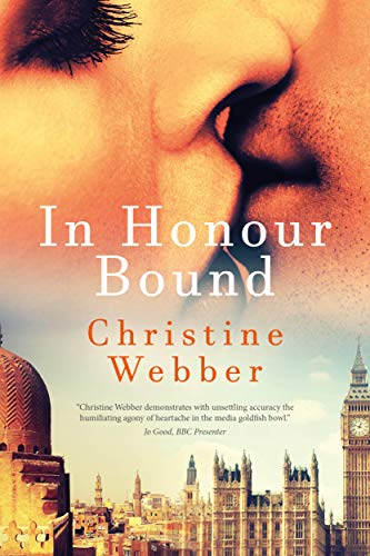 In Honour Bound by [Webber, Christine]