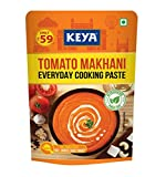 #8: Keya Tomato Makhani Ready to Cook Gravy 200 gm (Pack of 6)