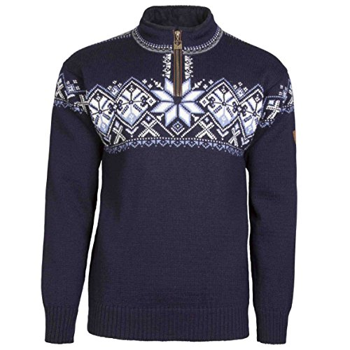 Dale of Norway Men's Geiranger Sweater
