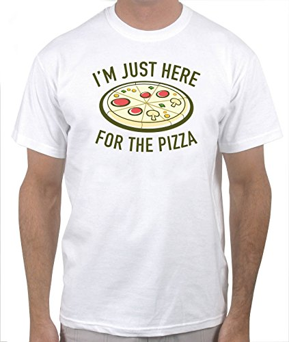 im-just-here-for-the-pizza-mens-t-shirt-x-large