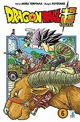 Dragon Ball Super: 6