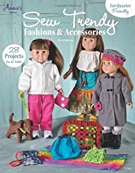 Sew Trendy Fashions & Accessories by Chris Malone (2013-01-22)