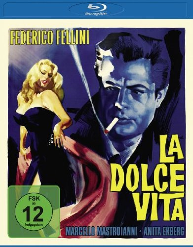 Bild von La dolce vita [Blu-ray]
