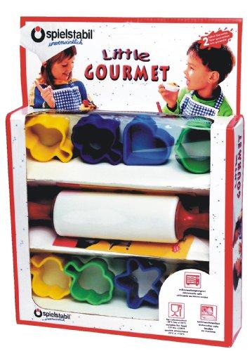 Fuchs - Spielstabil 3214 - Little Gourmet Plätzchen-Set