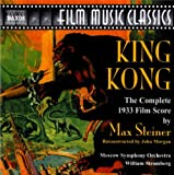King Kong - William T. Stromberg
