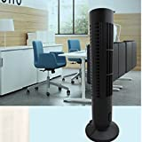 Wuudi Mini Fan tragbarer USB-Ventilator Vertikal Klimaanlage Fan Super Silent Super Power mit Spiegel für Reisen Büro Outdoor