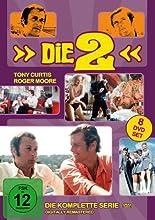 Die 2 - Komplette Serie [8 DVDs] hier kaufen