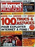INTERNET PRATIQUE [No 43] du 01/05/2004 - ENRICHISSEZ VOTRE SITE - COMPARATIF -...