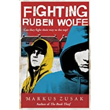 Fighting Ruben Wolfe (Underdogs, Band 2)
