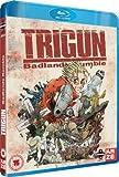 Trigun Movie: Badlands Rumble Blu-ray