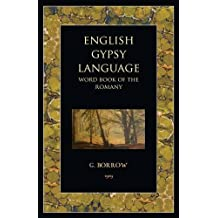 English Gypsy Language (Lost Library)
