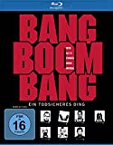 Bang Boom Bang [Blu-ray]