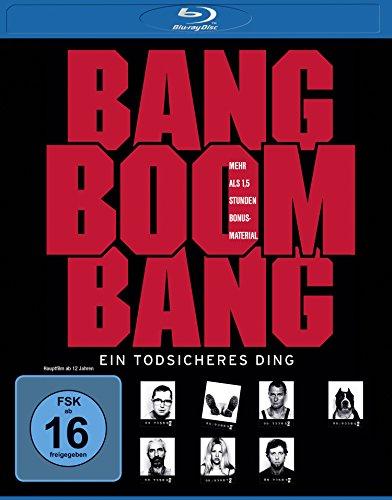 Bild von Bang Boom Bang [Blu-ray]