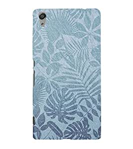 ifasho Designer Back Case Cover for Sony Xperia C6 Ultra Dual (Bird Specialist Principal )