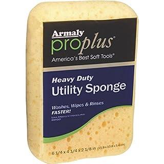Armaly Brands 00009 ProPlus Heavy-Duty Utility Sponge - Quantity 12