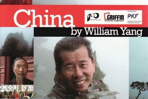 China by William Yang (2008-01-01)