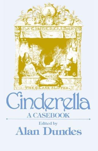 Cinderella: A Casebook (Garland Folklore Casebooks) by Giambattista Basile (1988-12-15)