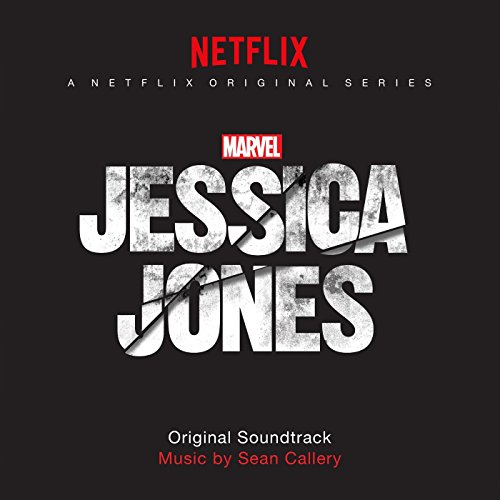Jessica Jones (Original Soundt...