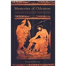 Memories of Odysseus: Frontier Tales from Ancient Greece