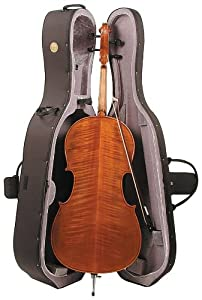 Stentor Conservatoire Cello Outfit 4/4 (set up)