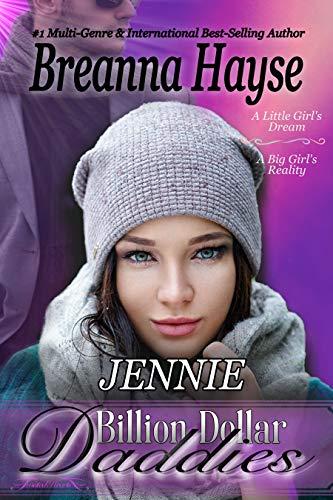 Billion Dollar Daddies: Jennie (English Edition)