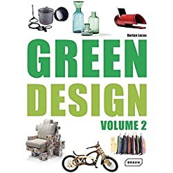 Green Design: Vol. 2