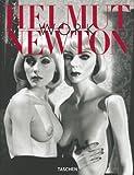 Helmut Newton Photographie de nus