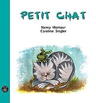 Petit chat par Nancy Montour