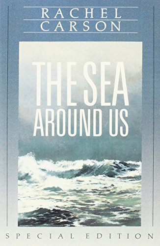 The Sea Around Us (Oxford University Press Paperback)