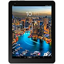 "Woxter Zielo Tab 101 - Tablet de 9.7"" (3G, con panel IPS, webcam, 16 GB de RAM, lector de tarjetas SD)"