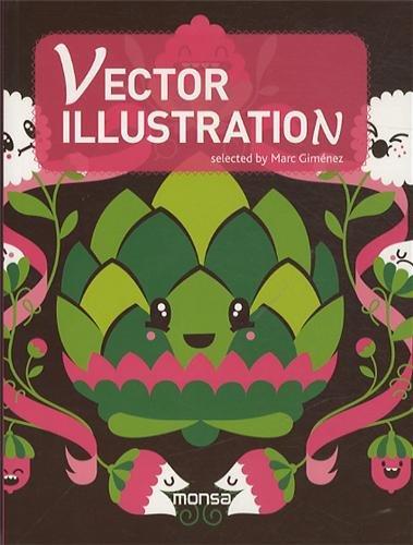 Descargar Libro Libro VECTOR ILLUSTRATION de Instituto Monsa de Ediciones S.A.