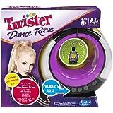 Hasbro A2975100 - Twister Dance Rave - Juego de baile (instrucciones en alemán)