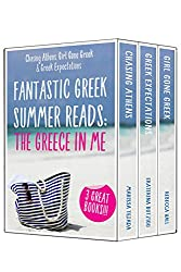 Fantastic Greek Summer Reads: The Greece In Me
