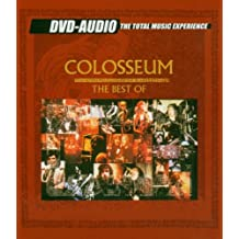 Best of [DVD-AUDIO]