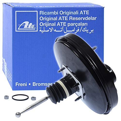ATE 03.7860-0602.4 Bremskraftverstärker