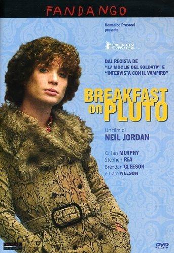 Breakfast On Pluto by Cillian Murphy